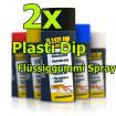 2 Dosen PlastiDip SET - (alle Farben)
